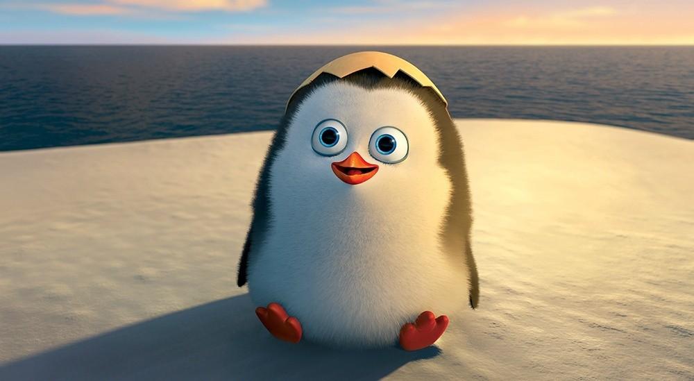 Пингвин 4.0
