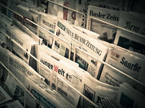 пресс-релиз