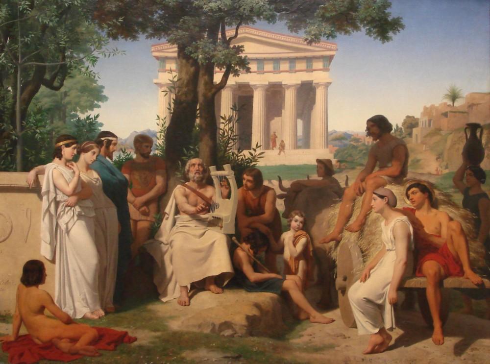 мифы и легенды
